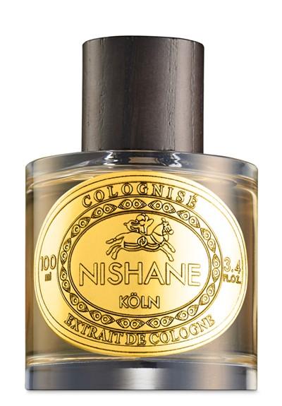 Safran Colognise Extrait de Cologne  by Nishane