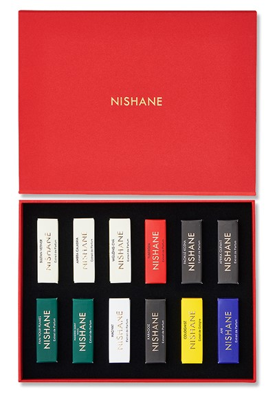 Nishane Discovery Set   by Nishane