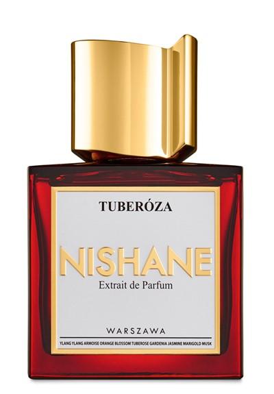 Tuberoza Extrait de Parfum  by Nishane