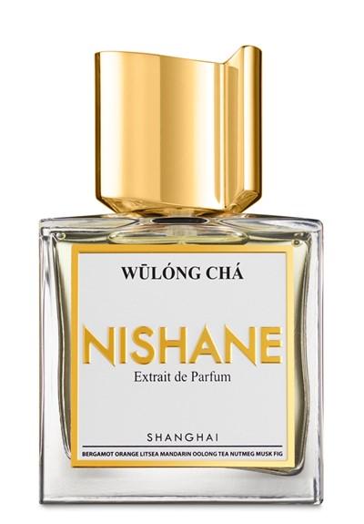 Wulong Cha Extrait de Parfum  by Nishane