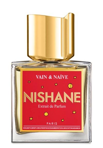 Vain & Naive Extrait de Parfum  by Nishane