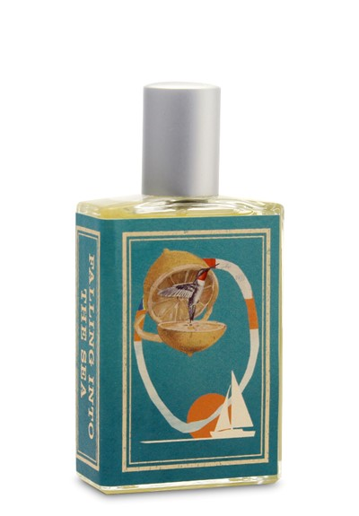 Falling Into The Sea Eau de Parfum  by Imaginary Authors