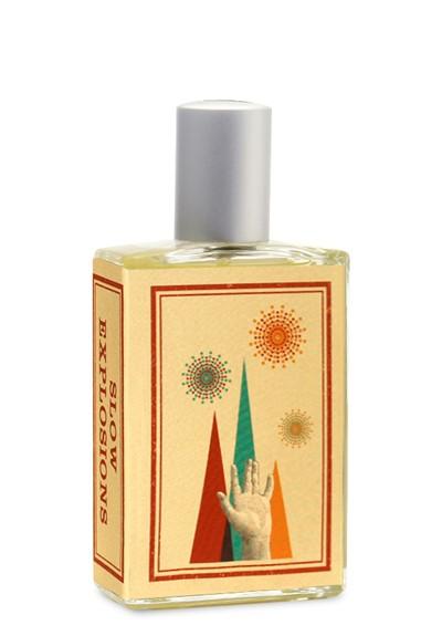 Slow Explosions Eau de Parfum  by Imaginary Authors