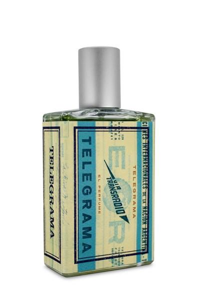Telegrama Eau de Parfum  by Imaginary Authors