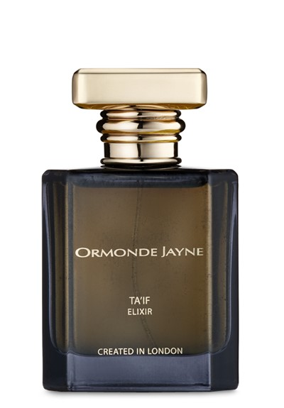 Ta'if Elixir  Parfum  by Ormonde Jayne