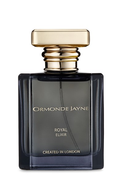 Royal Elixir  Parfum  by Ormonde Jayne