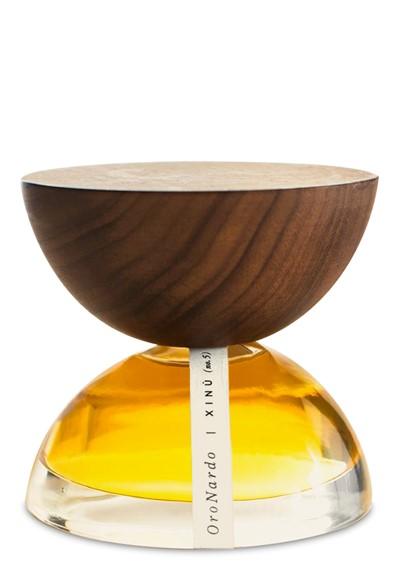 OroNardo Eau de Parfum  by Xinu