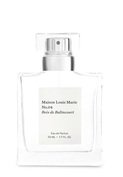 No.04 Bois de Balincourt - Eau de Parfum Eau de Parfum  by Maison Louis Marie