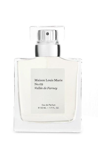 No.09 Vallee de Farney - Eau de Parfum Eau de Parfum  by Maison Louis Marie