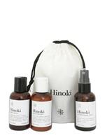 Hinoki Mini Set by Te plus Te