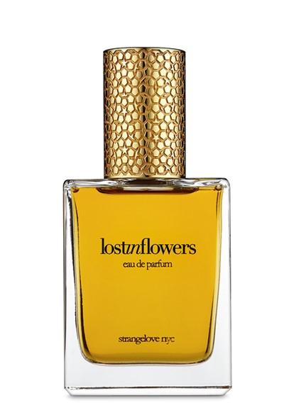 Lost In Flowers Eau de Parfum  by Strangelove NYC