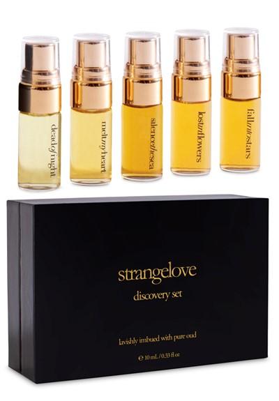 Eau de Parfum Discovery Set Eau de Parfum  by Strangelove NYC