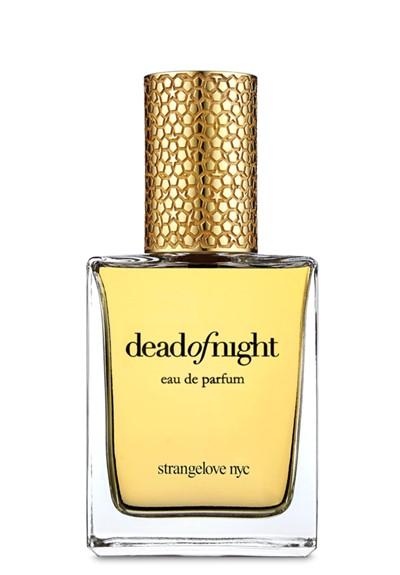 Dead of Night Eau de Parfum  by Strangelove NYC