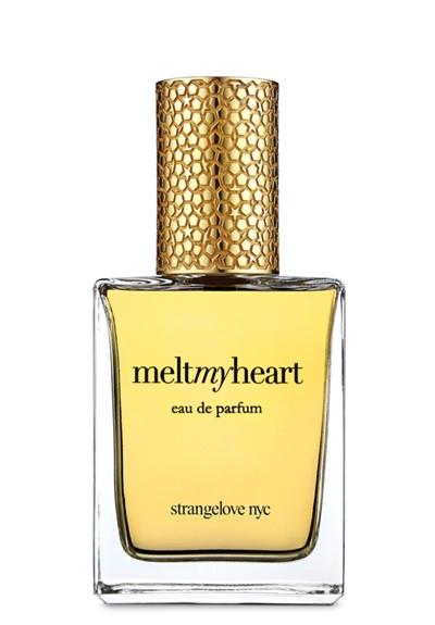 Melt My Heart Eau De Parfum By Strangelove Nyc Luckyscent