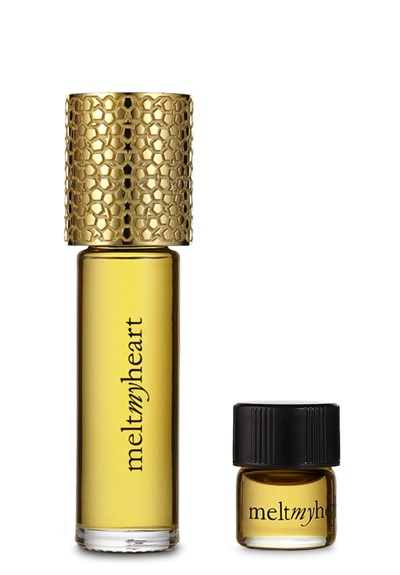 Melt my Heart Oil Perfume Oil  by Strangelove NYC
