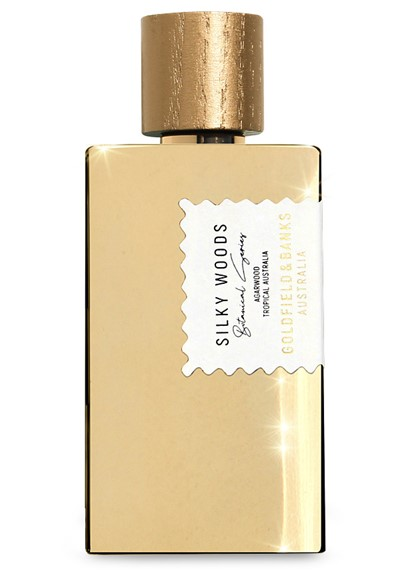 Silky Woods Parfum Concentrate  by Goldfield & Banks