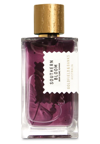 Southern Bloom  Perfume Concentrate  by Goldfield & Banks
