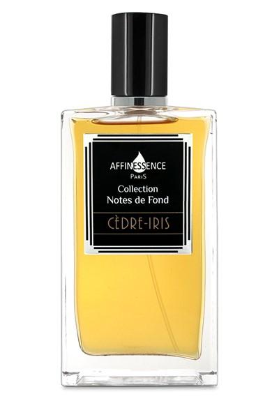 Cedre Iris Eau de Parfum  by Affinessence Paris