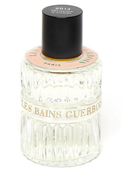 2013 Residence d'Artistes Eau de Parfum  by Les Bains Guerbois