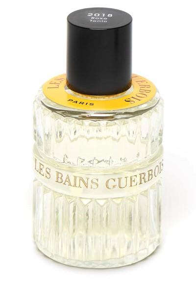2018 Roxo Tonic Eau de Parfum  by Les Bains Guerbois