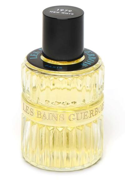 1979 New Wave Eau de Parfum  by Les Bains Guerbois