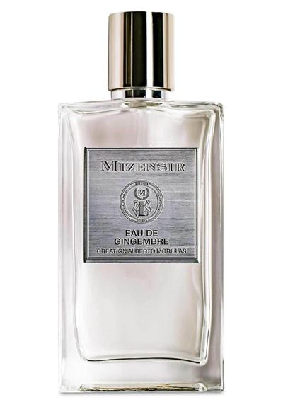Eau de Gingembre Eau de Parfum  by Mizensir