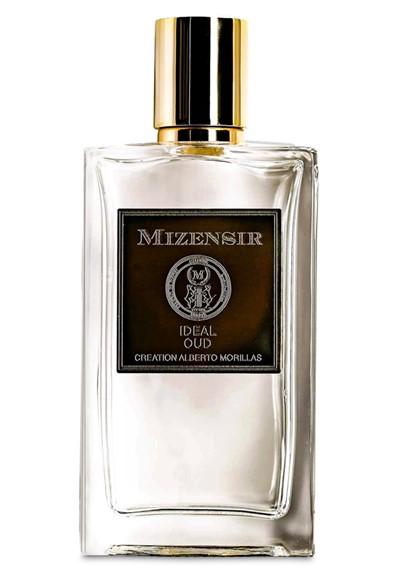 Ideal Oud Eau de Parfum  by Mizensir