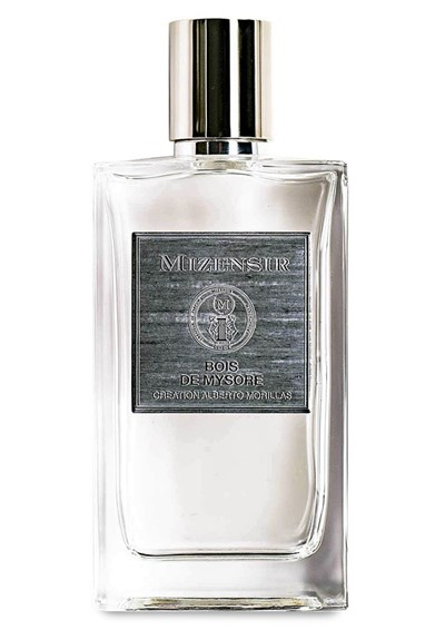 Bois de Mysore Eau de Parfum  by Mizensir