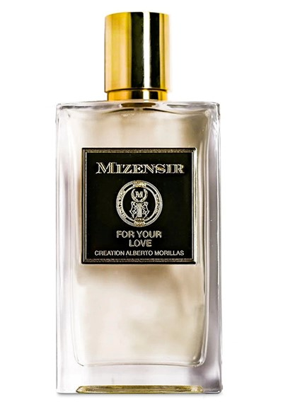 For Your Love Eau de Parfum  by Mizensir