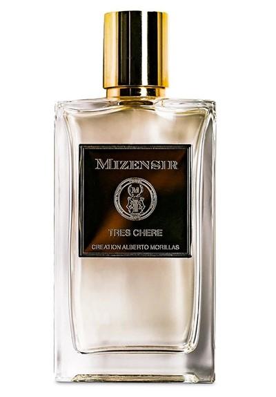 Tres Chere Eau de Parfum  by Mizensir