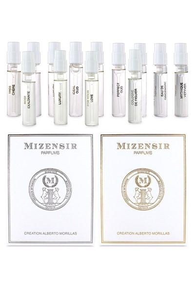 Mizensir Discovery Set Discovery Atomizer Set  by Mizensir