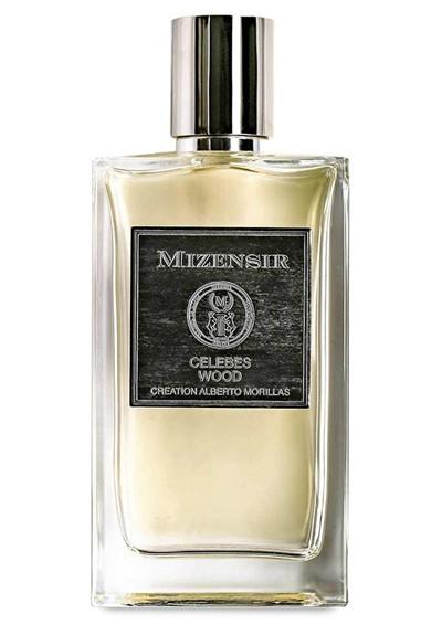 Celebes Wood Eau de Parfum  by Mizensir