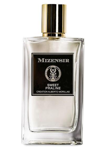 Sweet Praline Eau de Parfum  by Mizensir