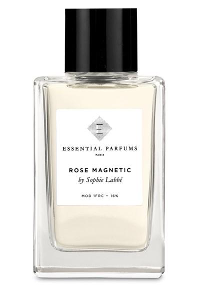 Rose Magnetic Eau de Parfum  by Essential Parfums