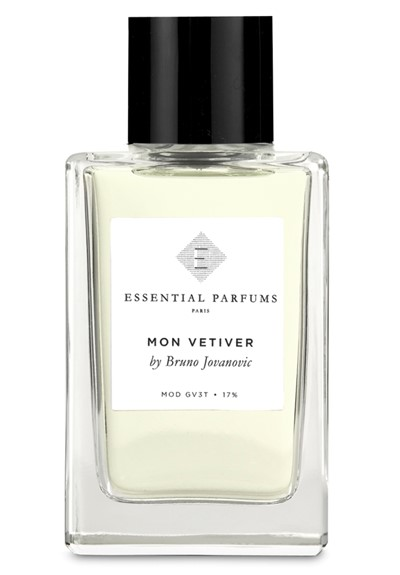 Mon Vetiver  Eau de Parfum  by Essential Parfums