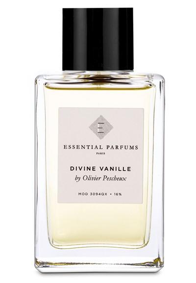 Divine Vanille Eau de Parfum  by Essential Parfums