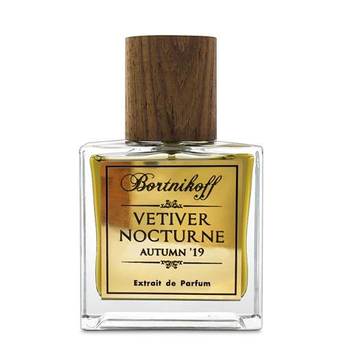 Bortnikoff - Vetiver Nocturne Autumn 19