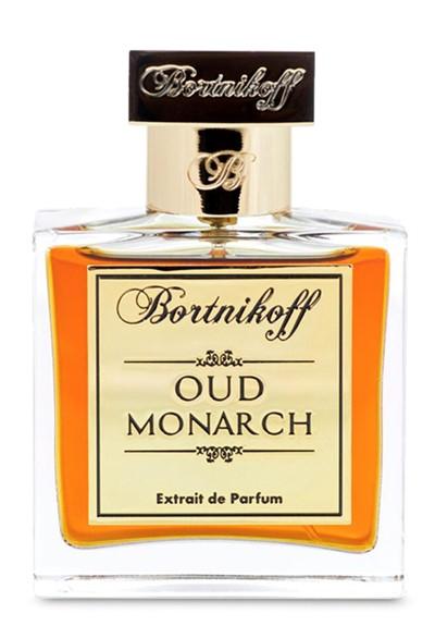 Oud Monarch Extrait de Parfum  by Bortnikoff