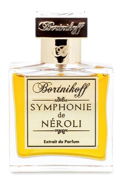 Symphonie de Neroli Extrait de Parfum  by Bortnikoff