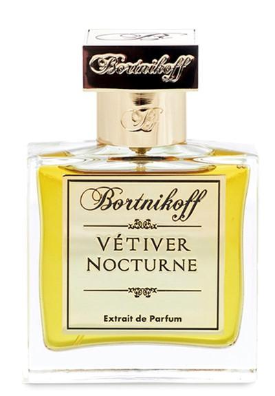 Vetiver Nocturne Absolu Extrait de Parfum  by Bortnikoff