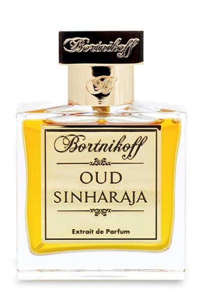 Oud Sinharaja Extrait de Parfum  by Bortnikoff