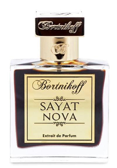 Sayat Nova Extrait de Parfum  by Bortnikoff