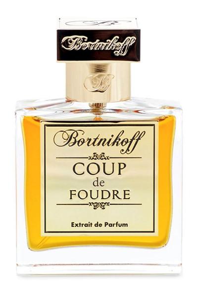 Coup de Foudre Eau de Parfum  by Bortnikoff