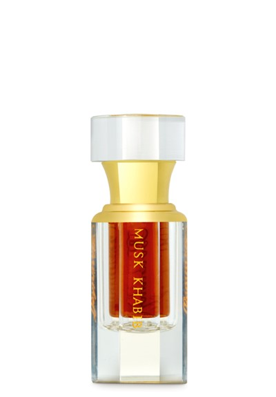 Musk Khabib Attar Perfume Oil  by Bortnikoff