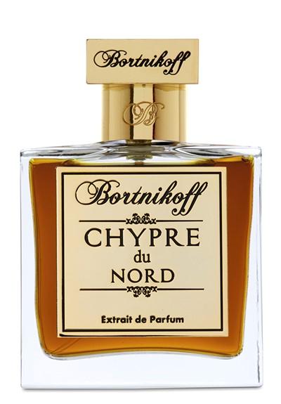Chypre Du Nord Extrait de Parfum  by Bortnikoff