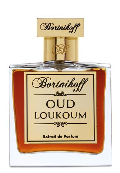Oud Loukoum Extrait de Parfum  by Bortnikoff