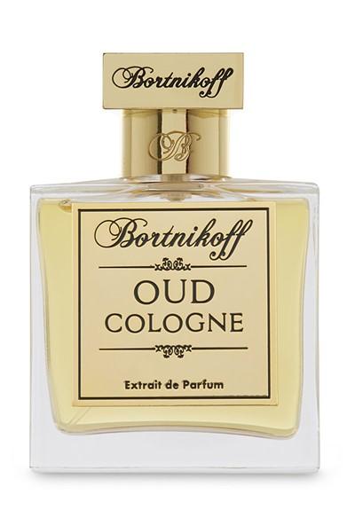 Oud Cologne Extrait de Parfum  by Bortnikoff