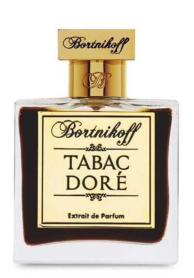 Tabac Dore Extrait de Parfum  by Bortnikoff