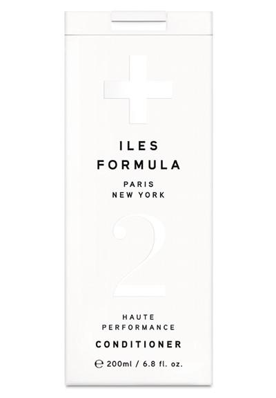 Haute Performance Conditioner Conditioner  by Iles Formula