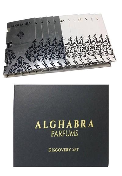 Alghabra Discovery Set Discovery Set  by Alghabra Parfums